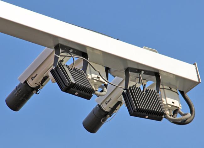 ГИБДД Приангарья установило 20 новых видеорегистраторов на аварийных участках дорог