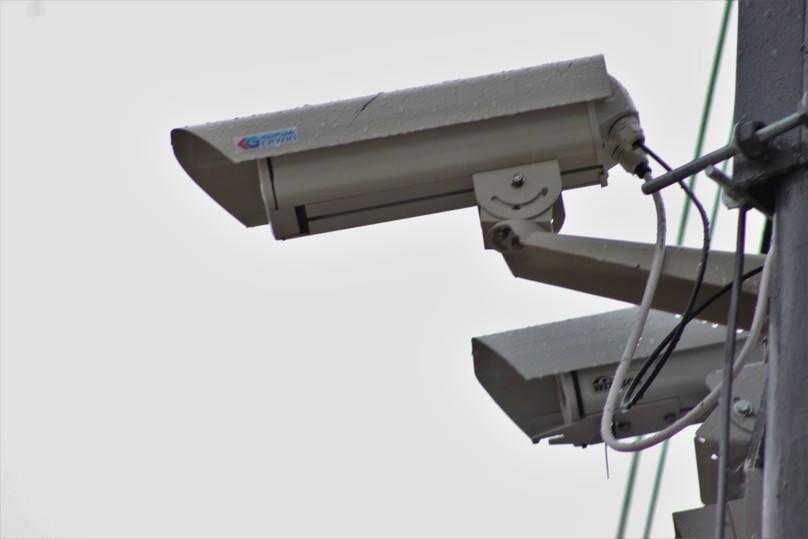 Новые камеры в Твери уже «поймали» свыше 400 водителей